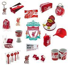 official liverpool fc football club merchandise birthday fathers gift