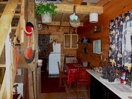 pine valley log tiny cabin off grid on acres colorado oak logs elm hardwood logs