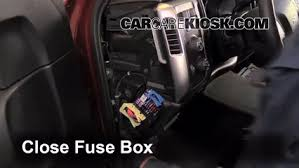 interior fuse box location 2014 2016 chevrolet silverado 1500 interior fuse box location 2014 2016 chevrolet silverado 1500 2014 chevrolet silverado 1500 lt 5 3l v8 flexfuel crew cab pickup