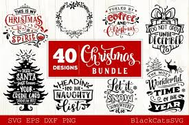 We are very glad to draw your attention to our new awesome collection of 50+ very useful premium & free christmas psd templates tools for creating the best design. Pin On Svg Cutting Files Cricut Silhouette Cut Files