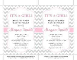 Invitation Templates Word Cool Free Invitation Templates For Baby Shower Baby Shower Invitation