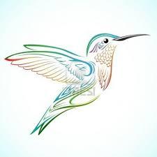 tribal hummingbird tattoo drawing. Fine Hummingbird Tribal Hummingbird Tattoos Tattoo Sketch And Drawing T