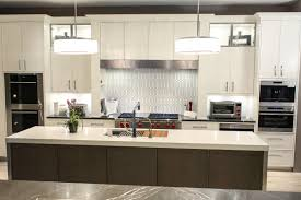 Abt Kitchen Appliance Packages The Sub Zero And Wolf Living Kitchen At Abt Abt Technology Blog
