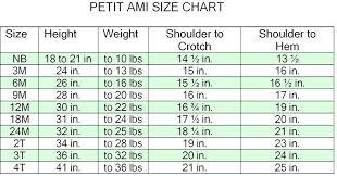 Koala Baby Size Chart Clothing Line Babies R Us Haoyun