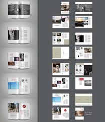 Indesign Magazine Templates Free Indesign Template Multipurpose Magazine Freebies