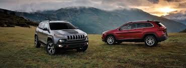 Jeep Grand Cherokee Trim Comparison Chart 2017 Jeep Cherokee Trim Packages In Spearfish Sd
