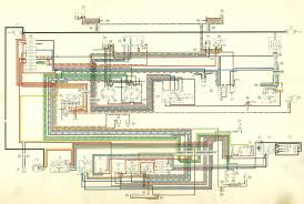 porsche 924 wiring diagram wiring diagram and schematic design pelican parts porsche 924 944 electrical diagrams