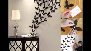Wall craft Decorations ideas