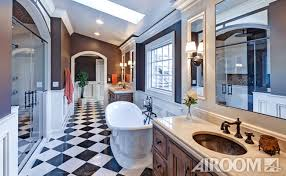 Cost To Renovate A Bathroom Custom HawthornWoods Bathroom Remodeling Design Ideas Costs Airoom