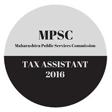 mpsc tax assistant exam 2016 syllabus tax assistant
