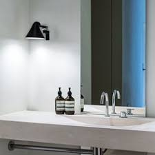 bathroom modern lighting. NJP Short LED Wall Light Bathroom Modern Lighting R