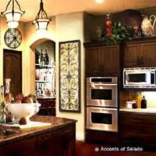 country wall decor ideas kitchen kuyaroom collection