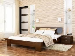 <b>Кровать Титан 120х190</b> из щита бука в 2020 г. | Постельные ...