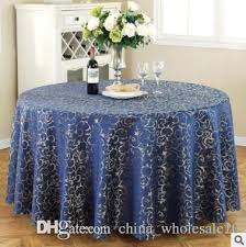 factory direct polyester round tablecloth rectangular dining table cloth hotel wedding machine washable square fabric cloth table polyester round tablecloth