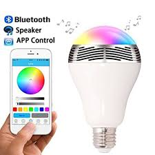 control lighting with iphone. Perfect Lighting CR LED Bluetooth Smart Light Bulb  Dimmable Color Changing  For Apple IPhone On Control Lighting With Iphone N