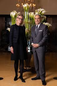 Hotel Manager Four Seasons Hotel Beirut Appoints New Hotel Manager
