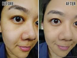 rosacea around nose etc flawlessface marykay liquidfoundation mattewear binationskin beautyconulstant cosmetologist makeup l 39 oreal magique