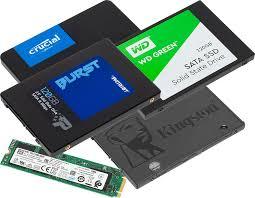 Тестирование 6 бюджетных <b>SSD</b> емкостью 120/128 ГБ: <b>Crucial</b> ...