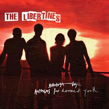 The <b>Libertines</b> – <b>Anthem for</b> Doomed Youth Lyrics | Genius Lyrics