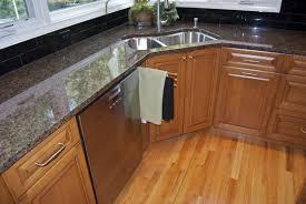 upper corner kitchen cabinet sizes