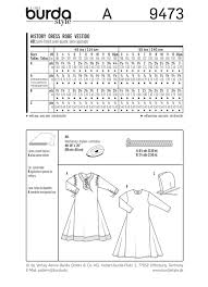 Medieval Tunic Pattern Interesting Burda Pattern BD48 Child's Medieval Tunic Dress Costume