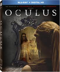 Oculus (2013) BluRay 720p 75MB ( Hindi – English ) Esubs MKV