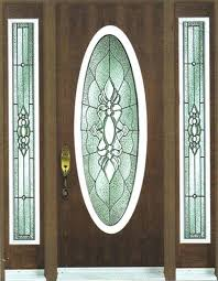 best wrought iron stained glass door inserts images on stained glass door inserts leaded glass cabinet