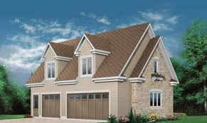 White Color Garage With Living Quarters   Garage With Living Garages With Living Quarters
