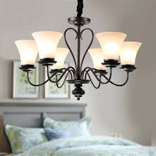 large black wrought iron chandeliers chandelier