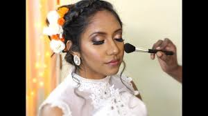 bridal makeup look 2017 beauty maven