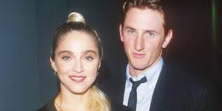 Sean justin penn was born in los angeles, california, the second son of actress eileen ryan (née annucci) and. 10 Forgotten Facts About Madonna And Sean Penn S Relationship