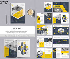 Creative Project Proposal Template Web Design Proposal Template ...