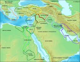 ancient egyptian history and historical themes facts and details Egypt History Map 20120211 772px amarnamap png egypt history podcast