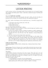 Bunch Ideas Of Sample Of Formal Business Apology Letter On Format