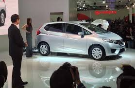 honda new car release in india 2014In pics Cars unveiled at Auto Expo 2014   Photo1  India Today