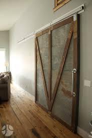 used corrugated