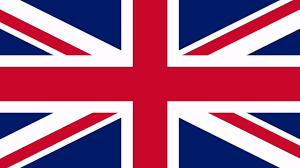 United Kingdom Flag - British Flag - Birleşik Krallık Bayrağı - İngiltere  Bayrağı - YouTube