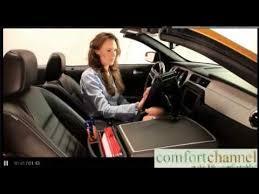 Auto Mobile Office Laptop Desk For Car Automobile Office Desks Compatible With Ipads