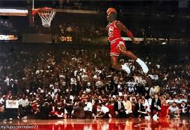 Image result for picture of michael jordan and his be like mike commercial
