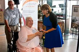 National Kidney Foundation of Maryland honors Diane Johnson, Rehoboth  volunteer   Cape Gazette