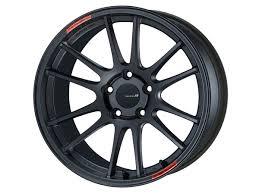 Enkei Racing Series Wheels Pair Gtc01rr