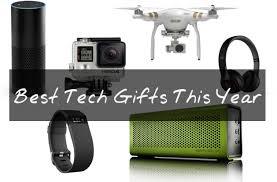 best tech gifts 2017 for men women 2018