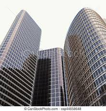 architectural drawings of skyscrapers. Modren Skyscrapers Skyscrapers With Glass High Rise Building Skyscrapers Business Concept  Of Successful Industrial Architecture For Architectural Drawings Of