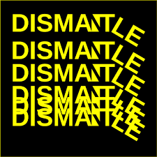 Image result for dismantle word