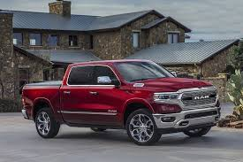 Big News For The 2019 Ram 1500
