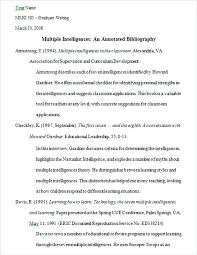 Annotated Bibliography Template Our Features Apa Annotated Bibliography Template Word