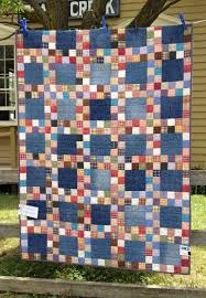 Best 25+ Blue jean quilts ideas on Pinterest | Denim quilt ... & Quilts of Valour at Quilts at the Creek. Denim Quilt PatternsScraps ... Adamdwight.com