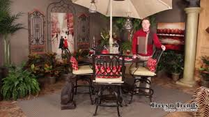trees and trends furniture. Hanamint Mayfair Patio Furniture Overview. Trees N Trends Trees And Trends Furniture T