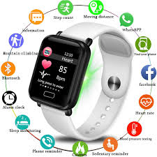 <b>LIGE Smart</b> Watch Women SIM TF Push Message Camera <b>Bluetooth</b> ...