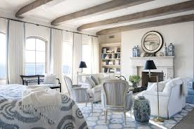 Bedroom : Splendid Awesome Blue White Master Bedroom Astonishing ...